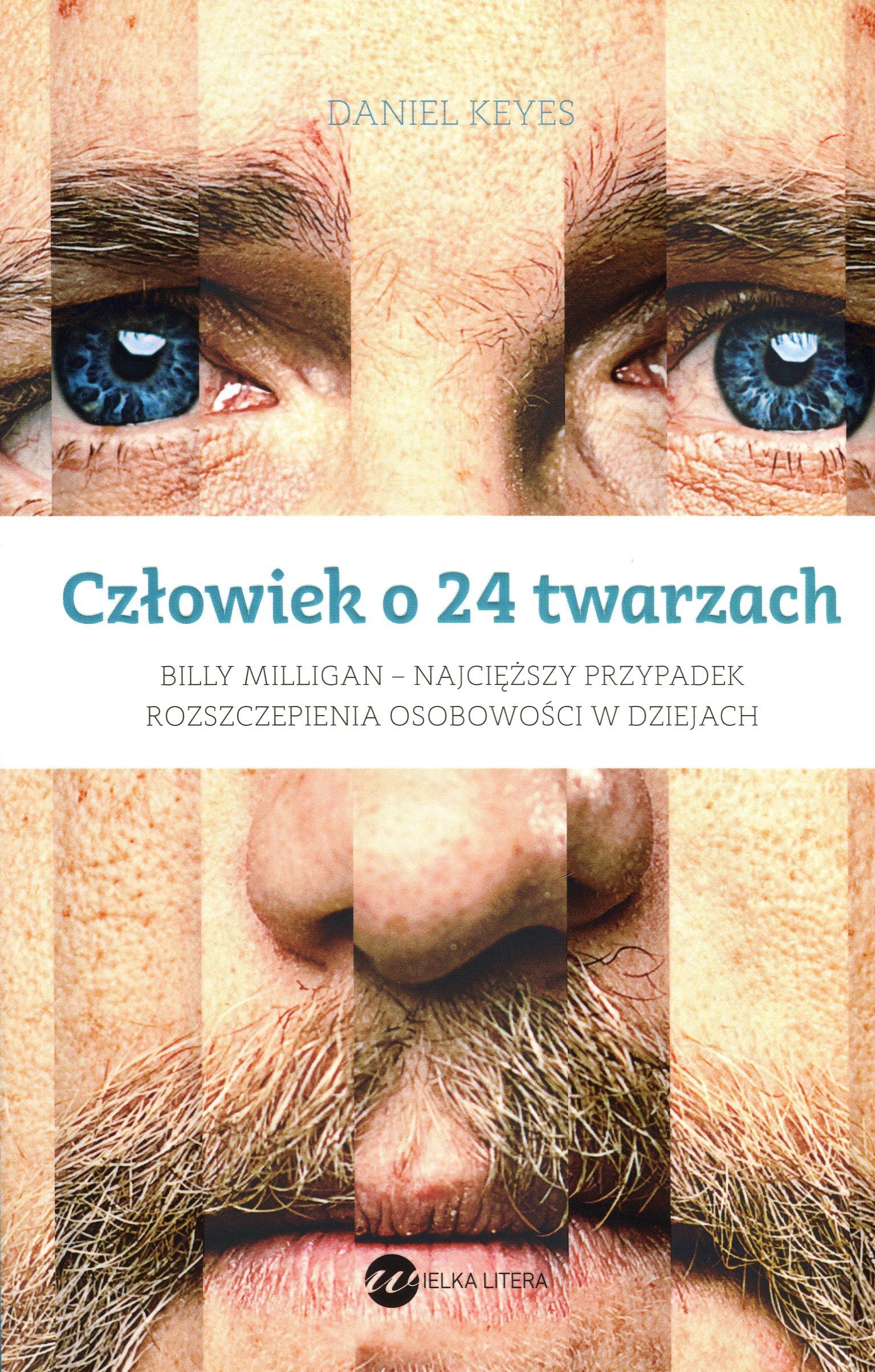 Człowiek o 24 twarzach