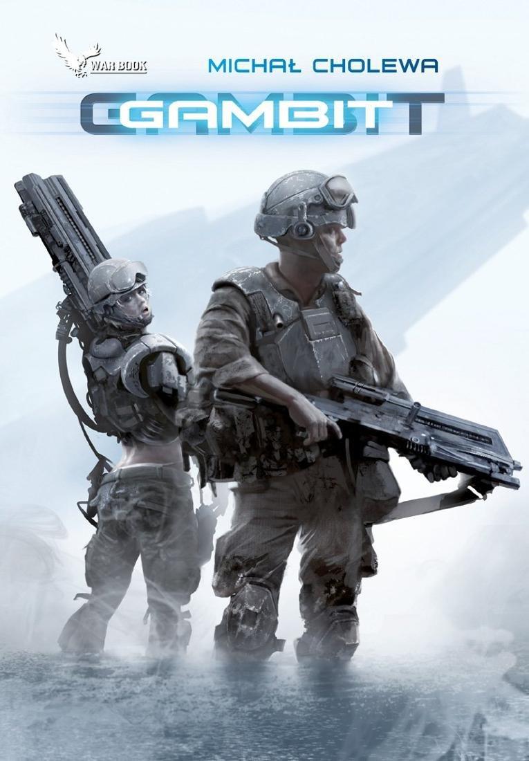 Gambit. Algorytm wojny
