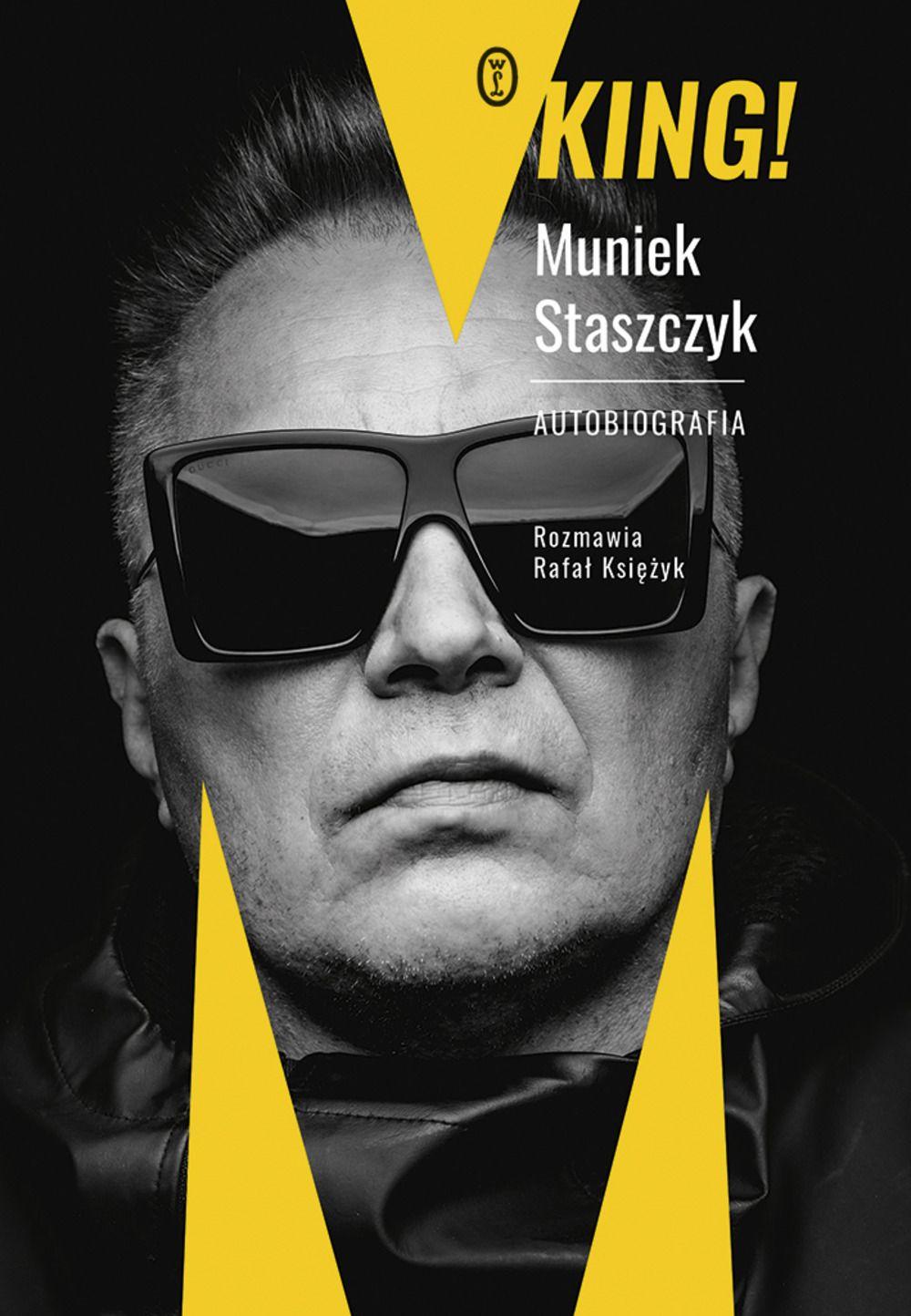 King! Autobiografia