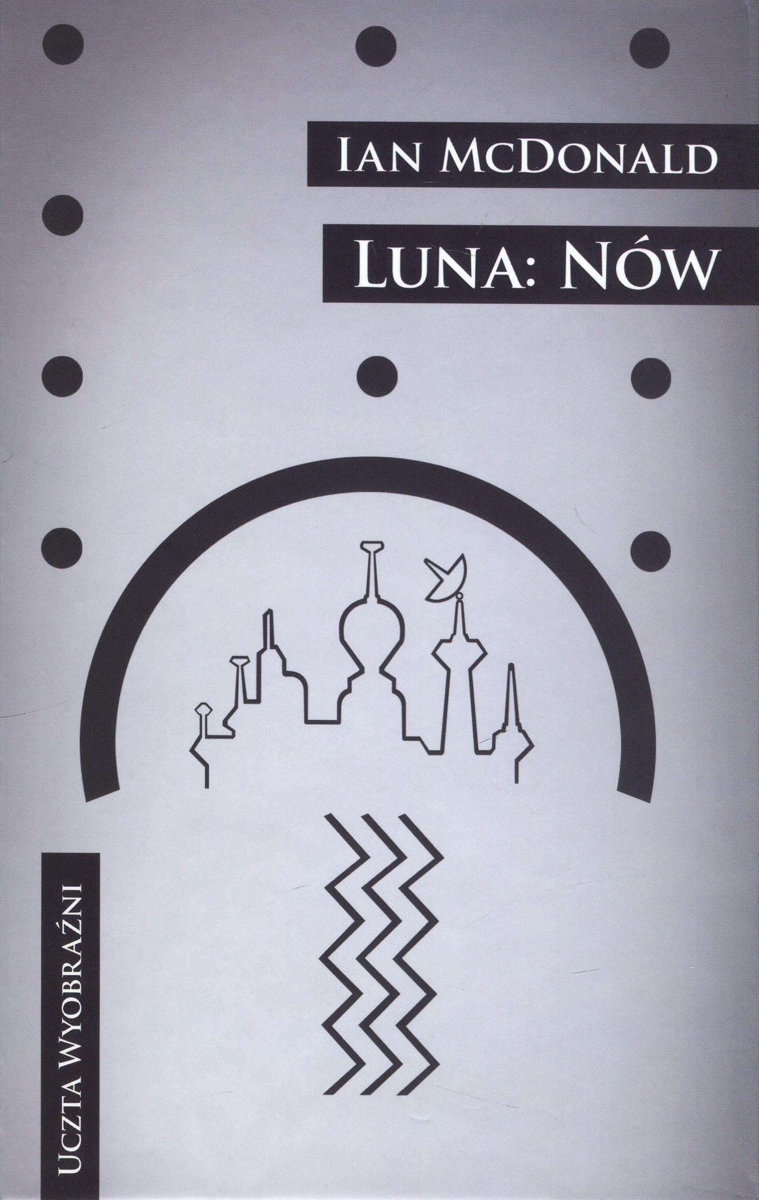 Luna: Now
