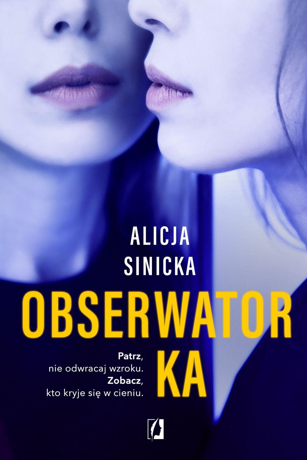 Obserwatorka